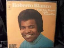 Roberto Blanco - Von Las Vegas nach Amarillo