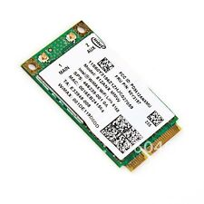 WiMax/WiFi Link 5150 Mini PCI-E Wireless N Card for Intel FRU:60Y3197 IBM Lenovo