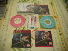 >> NAMCO GAME SOUND EXPRESS VOL.4 DRAGON SABER 2-CD OST GAME MUSIC CD JAPAN! <<