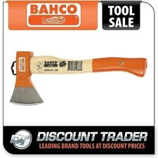 "Bahco Hatchet Axe 14"" 36cm 785g - HGPS-0.6-360"