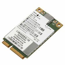 UNLOCKED HP SIERRA MC8355 GOBI3000 634400-001 WWAN CARD 3G HSDPA GPS EDGE