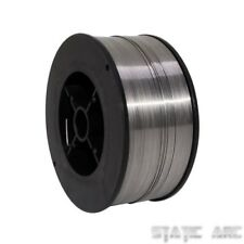 GASLESS MIG WELDING WIRE MILD STEEL REEL SPOOL ROLL FLUX CORED NO GAS 0.8mm 1KG