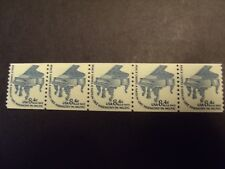 US Postage Stamp 1978 Peace Unites a Nation Like Harmony in Music Scott 1768 8.4