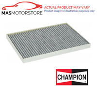 CCF0162 CHAMPION CABIN POLLEN FILTER DUST FILTER P NEW OE REPLACEMENT