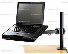 EZM Notebook/Laptop Extension Arm Mount Stand Desktop Clamp (002-0005)