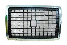 Volvo VNL Chrome Grill Grille Gen 2 2004 & UP  VNL