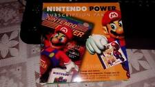 CD OST NINTENDO SUPER MARIO 64 MUSIC N64 NOT GAME FROM NES SNES WII BOY DS 3DS