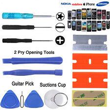 13PCS Mobile Phone Repair Tool Kit Screwdriver Set For iPhone iPod iPad Samsung