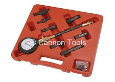 8pc petrol engine compression tester kit CT1865