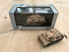 Dragon Armour 1/72 60601 - Panzer III Ausf N, 501st HTB DAK, 1943