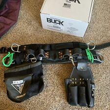 Buckingham Shortback Belt S2023