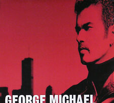 Wham! George Michael '99 Songs From Last Century Poster
