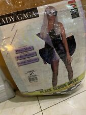 Lady Gaga Costume (dress Only)