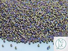 10g Toho Japanese Seed Beads Size 15/0 1.3mm 110 Colors To Choose