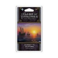 GAME OF THRONES LCG JOURNEY TO OLDTOWN EXP GAME BRAND NEW & SEALED