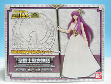 [FROM JAPAN]Saint Seiya Myth Cloth Saint Seiya Saori Kido Figure Bandai