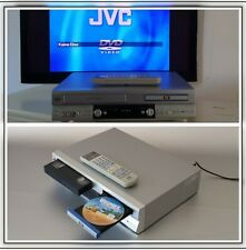 JVC HR-XV1EU-C DVD-Player  VHS -REKORDER #00261