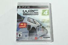 WRC 4: FIA World Rally Championship (PS3 / PlayStation 3) Brand New - Sealed
