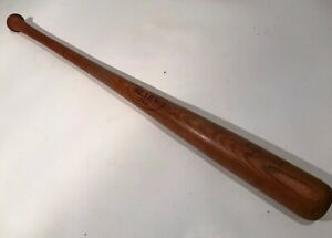 Nice 1950s Model Sears 1744 Eddie Matthews Baseball Bat No Cracks HOF Braves 33""