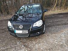 """Sehr schöner VW Polo 1,4, 80 PS, Sondermodell """"United"""" mit toller Ausstattung!"""