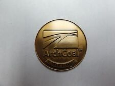 CHALLENGE COIN ARCHCOAL 1 YEAR SERVICE SHIELD PROCESS
