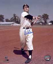 Eddie O'Brien (D) signed 8x10 photo (choice of 2) Seattle /Pirates INPERSON