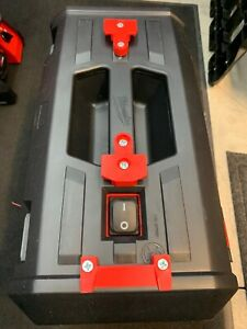 Milwaukee 2 Gallon Vacuum Adapters