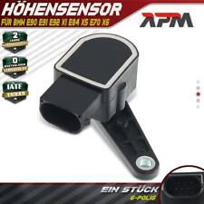 Höhenstandsensor Xenonlicht Leuchtweiteregulierung Sensor für BMW E90-92 X1 X5/6