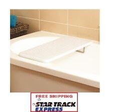 Alton Adj Bath Board Bathtub Seat Bath Aid Homecraft - 30cm x 68cm, 190KG