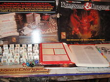 Dungeons & Dragons 1991 english edition the new easy to master