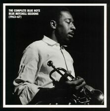 BLUE MITCHELL - MOSAIC: THE COMPLETE BLUE NOTE SESSIONS CD BOX SET [BRAND NEW]
