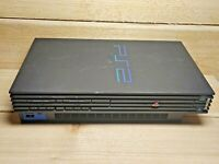 BROKEN Sony Playstation 2 Fat Console PS2 SCPH-30001 Not Working