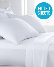 SOFTEST SOLID FITTED SHEET FIT UP TO 15