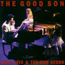 Nick Cave and the Bad Seeds - Live Seeds, CD, Mute INT 846.930, Top Zustand