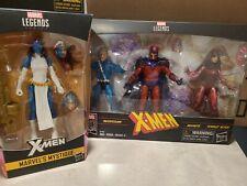 Marvel Legends Family Matters X-Men 3 Pack + Mystique