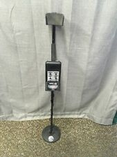 bounty hunter track 2 metal detector