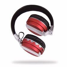Bluetooth4.1 Stereo Headphone Wireless Mic Foldable Headset Extra Bass