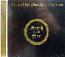 Earth & Fire-Song of the Marching Children Dutch prog cd