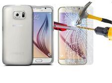 Fundas Para Samsung Galaxy S6 de piel para teléfonos móviles y PDAs