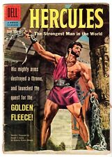 Four Color #1006 Featuring Hercules, Very Good Condition*