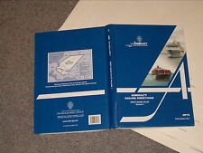ADMIRALTY PILOT BOOK NP70 WEST INDIES PILOT Vol 1 (West) - 2011was valid to 2015
