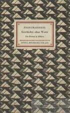 Historia sin palabras: Masereel, Frans