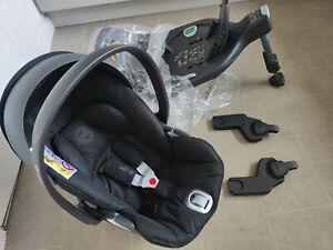 CYBEX Cloud Z i-Size Car Seat and Base