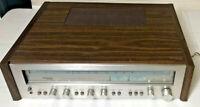 Panasonic Technics SA-5470 Vintage AM/FM Stereo Receiver