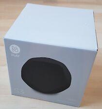 B&O PLAY by Bang & Olufsen Beoplay S3 Bluetooth Lautsprecher Schwarz *NEU+OVP*