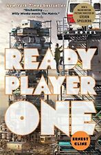 READY PLAYER ONE  E.books - (PDF, EPUB) Ernest Cline