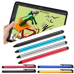 Universal Touch Pen Screen Stylus Pen For Smartphone Tablet iPhone iPad Samsung