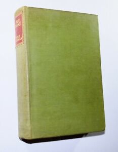 THE DUKE  - 1940 - Windmill Press - BY PHILIP GUEDALLA - HARDCOVER