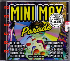 MINI MAX PARADE (Sigillato) (1997)