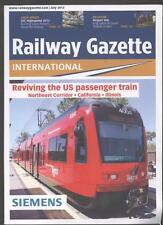 Railway Gazette International - July 2012